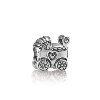 Pandora Baby Carriage Charm 790346
