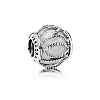 Pandora Intertwining Radiance, Clear CZ 791968CZ